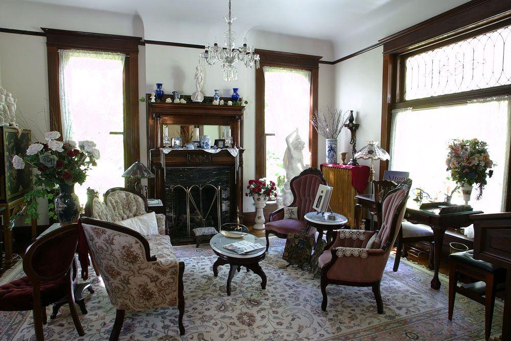 Beall Mansion An Elegant Bed & Breakfast Inn Elegant