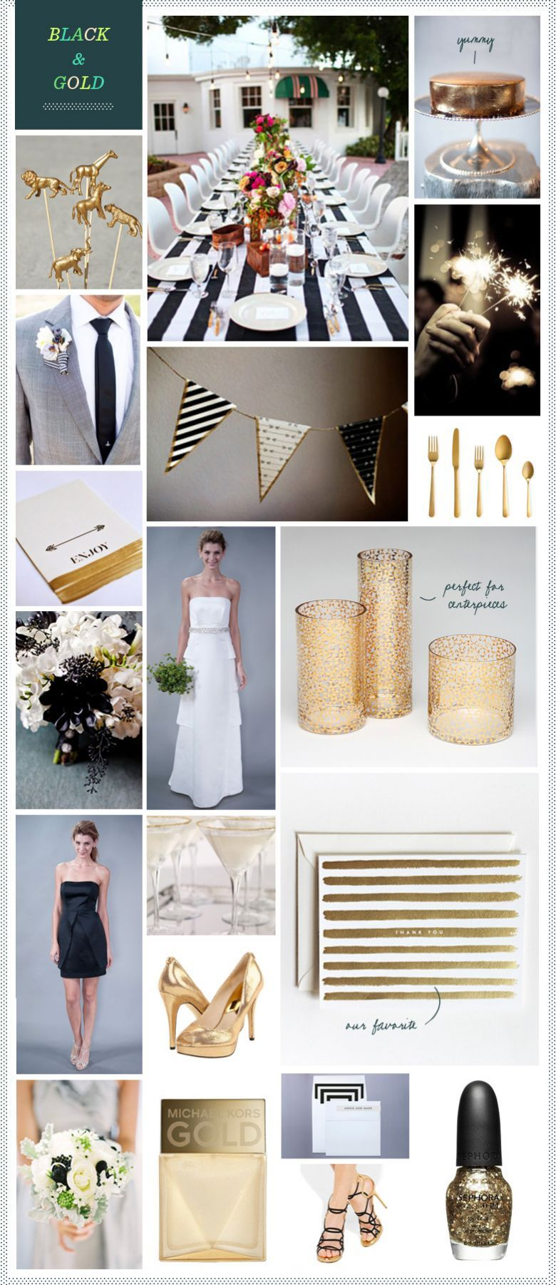 Intriguing color palate | Dream Wedding 1930\'s Vintage | Pinterest ...