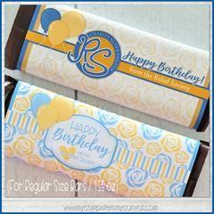 Relief Society Birthday Chocolate Bar Wrapper PRINTABLE ...