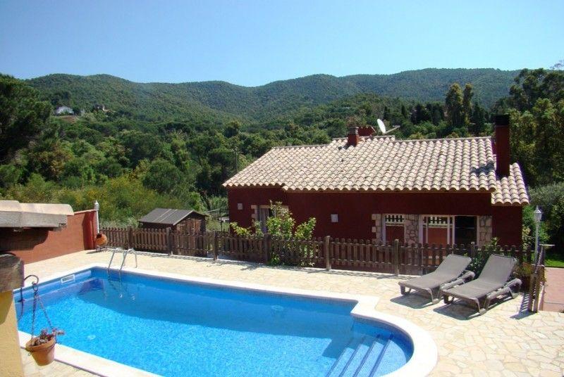 Villa Escada, Calonge, Costa Brava