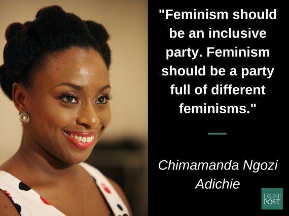 The Speech On Feminism Every Millennial Should Hear