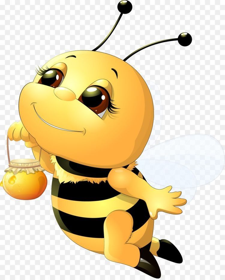 Pin By Jessica Rodrigues Dos Santos On Pacotinho De Mel Honey Bee Cartoon Cartoon Bee Bee Images