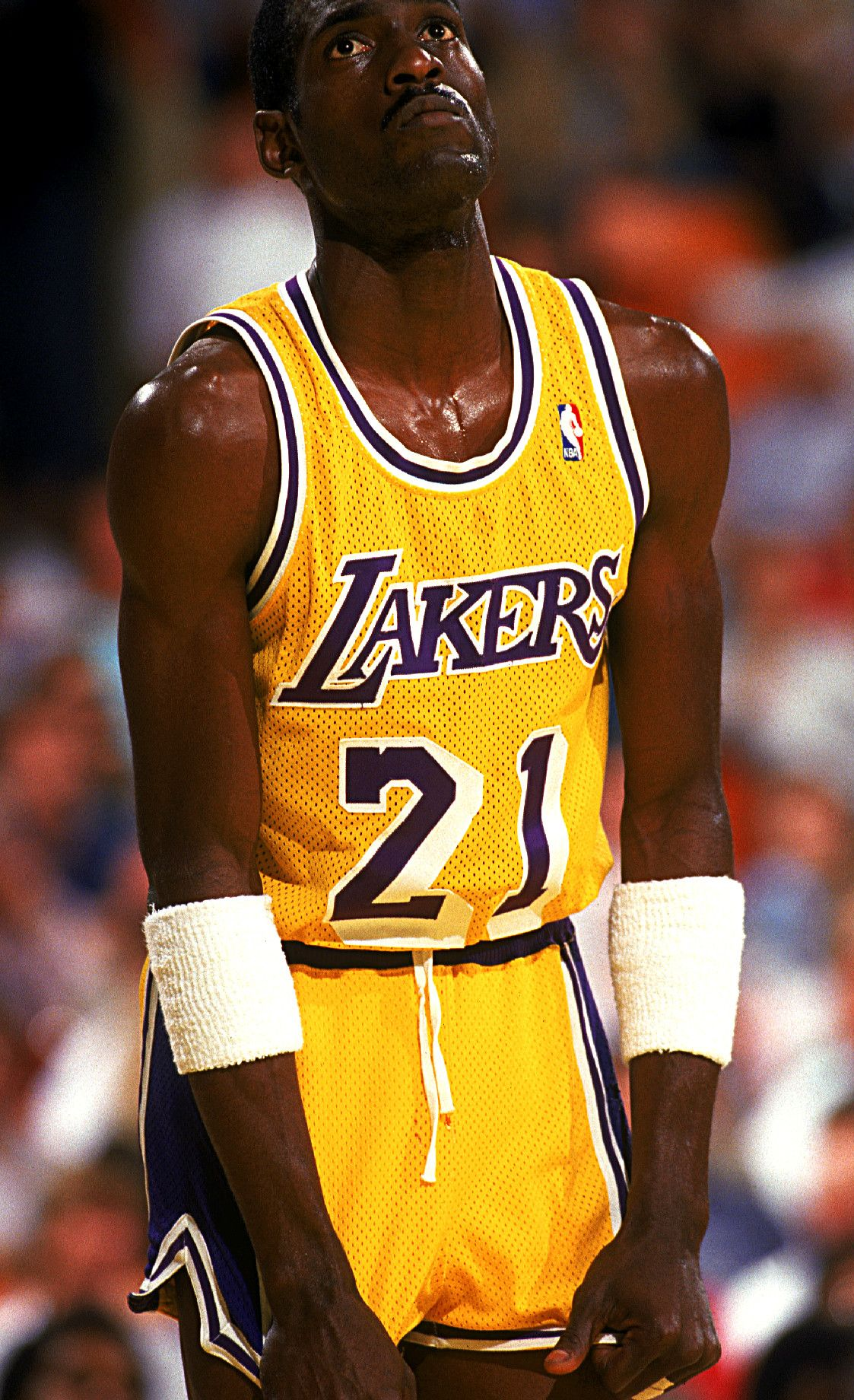 1d069bb152c Michael Cooper Los Angeles Lakers Players