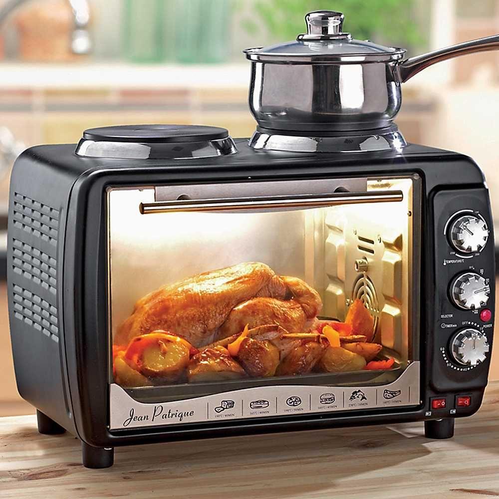 Merveilleux Mini Kitchen Appliances
