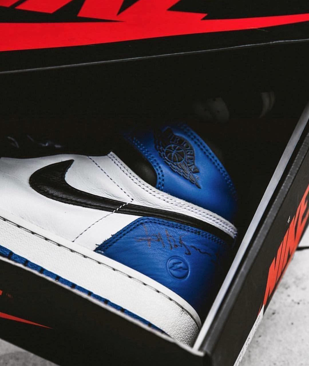 info for 47aeb 2cec0 Fragment Design x Nike Air Jordan 1