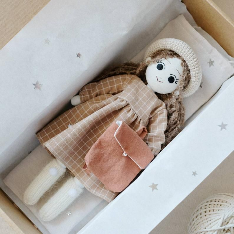 instagram les poupées russes les mains