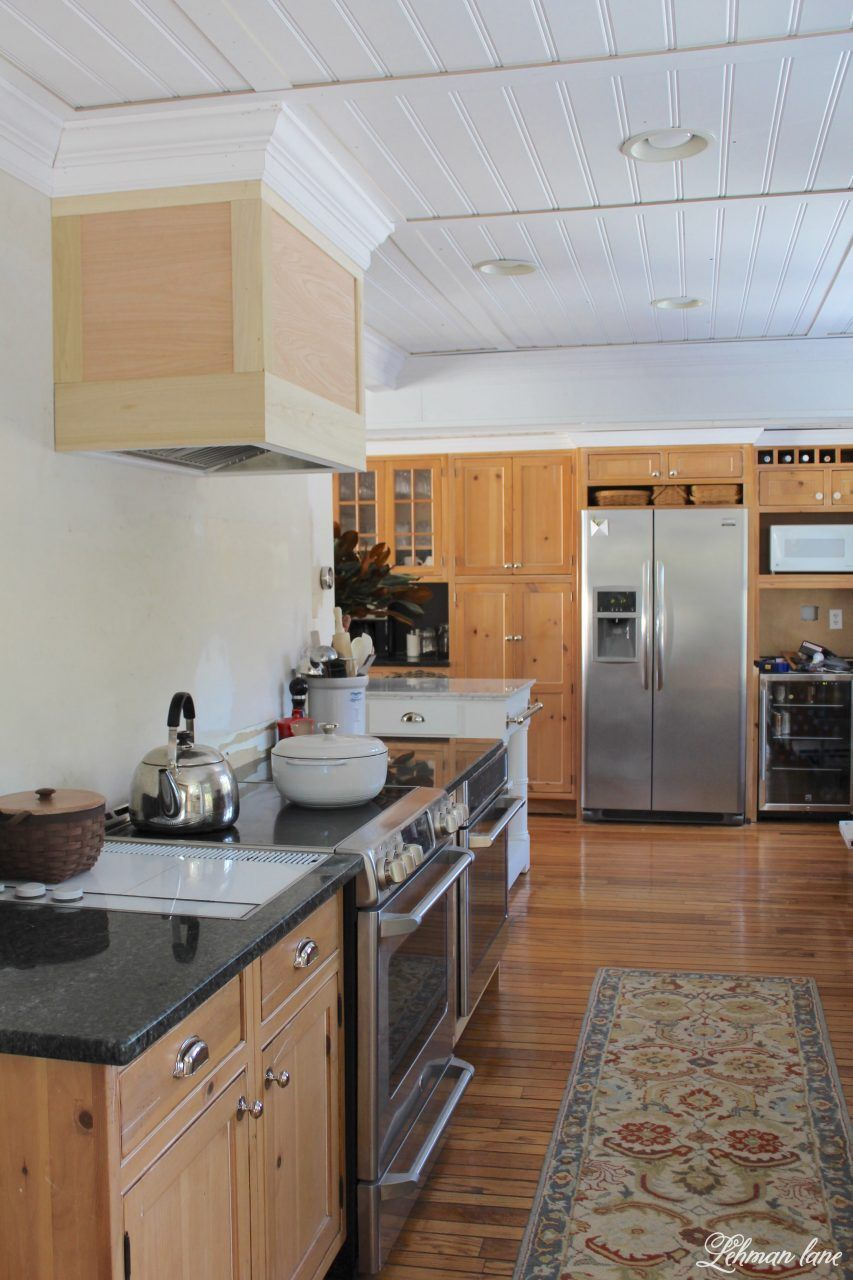 3 Ideas for Success when Reusing Kitchen Cabinets to Get ...