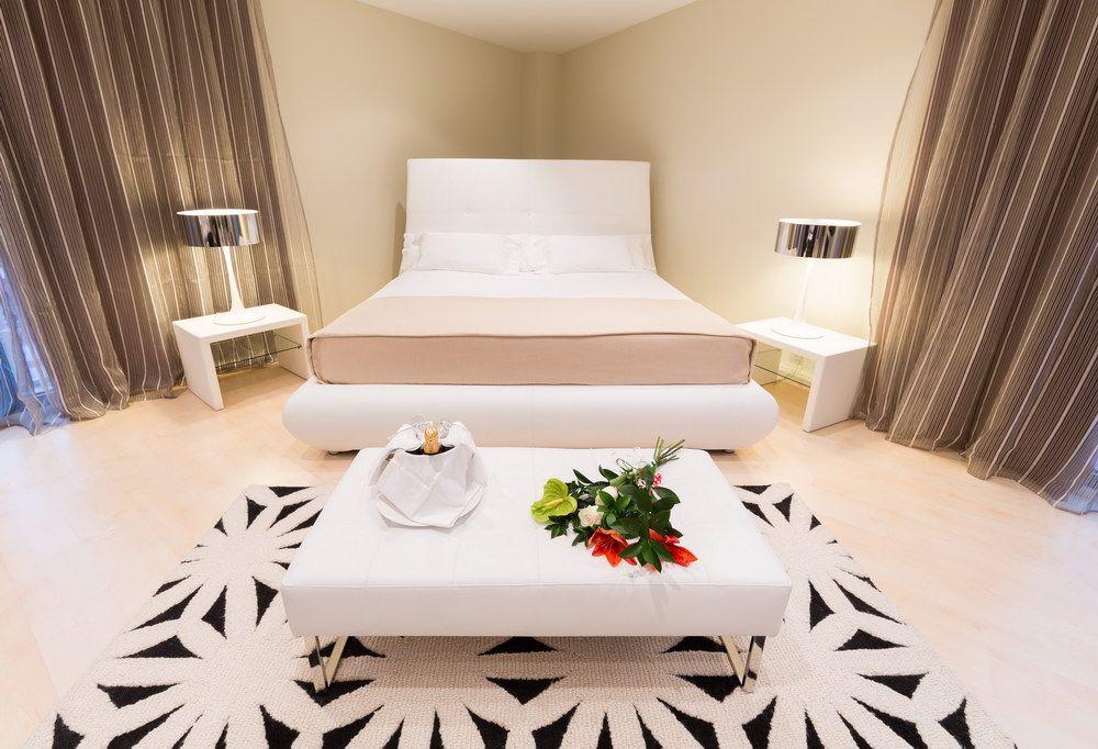 Suite Hotel Gran Bilbao