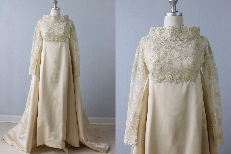 Vintage Wedding Dresses from The Vintage Mistress | 1960s wedding ...