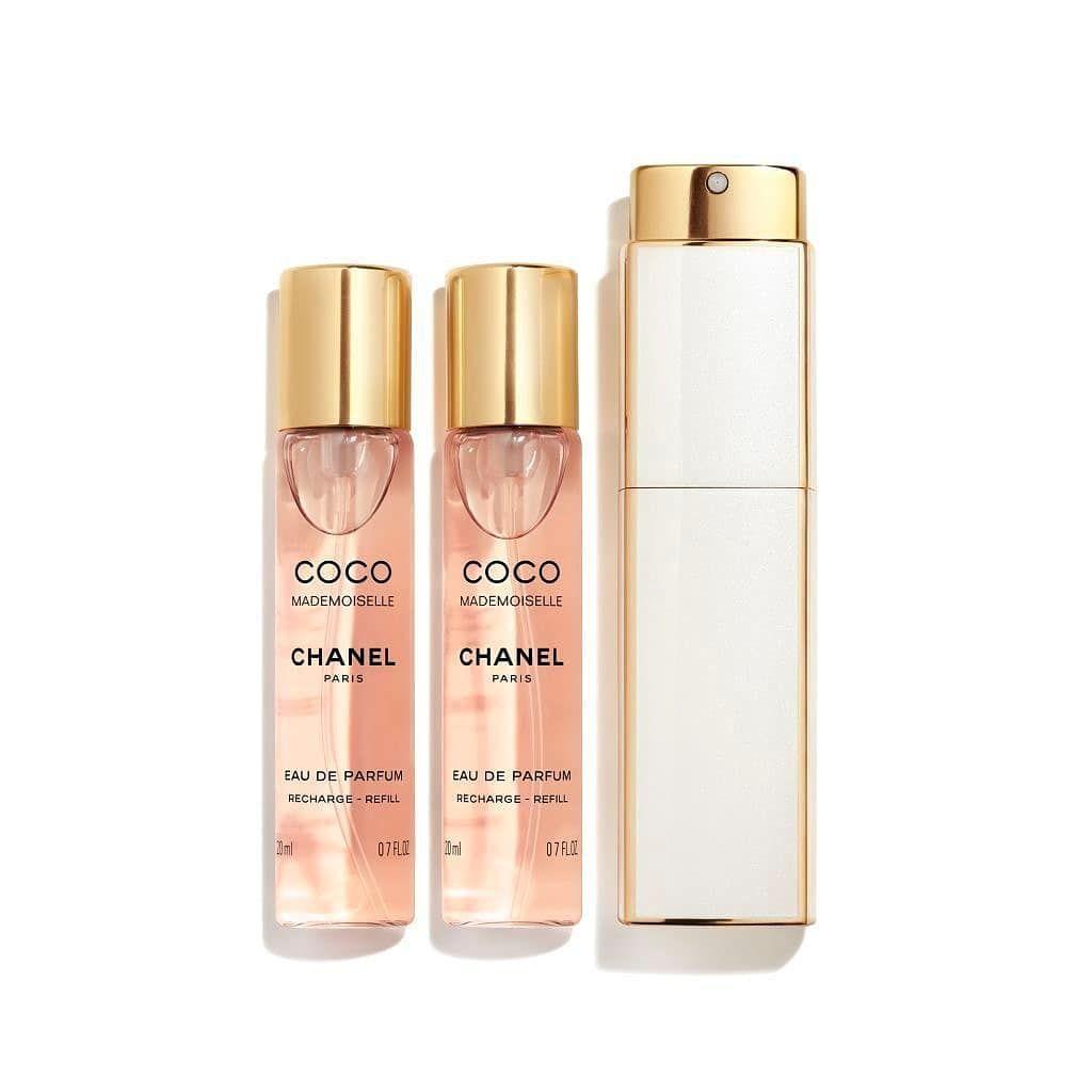 "8f76263bd93 AGNIYAMAKEUP on Instagram  ""OPEN PRE ORDER Chanel Coco Mademoiselle Twist    Spray EDP -"