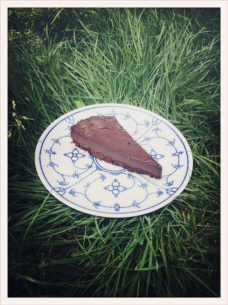 No Bake Cake Kuchen Ohne Backen Thermomix Kuchen Ohne Backen Vegan