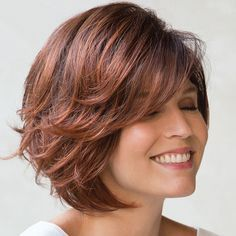 Easy Bob Hairstyles Alluring 20 Easy Bob Haircuts That Make Your Fine Hair Fuller  Fine Hair