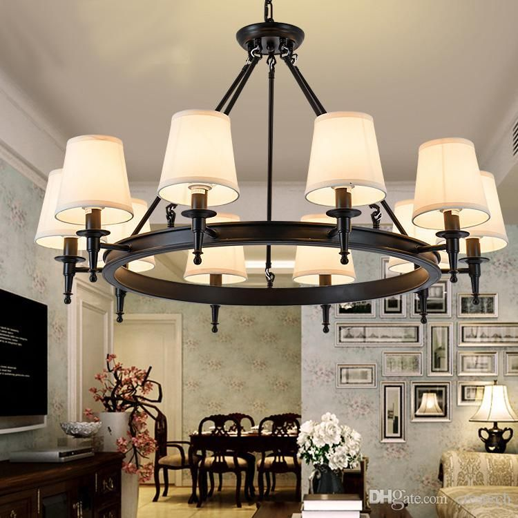 Country Dining Room Lighting Dining Room Light Fixtures