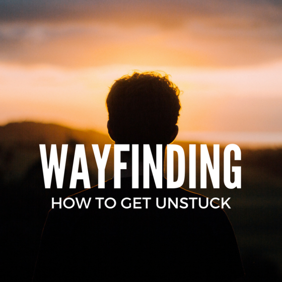 If you feel stuck in your job, your relationship, or your life then read this!! How To Get Unstuck | FRIVOLOUS FRINGE
