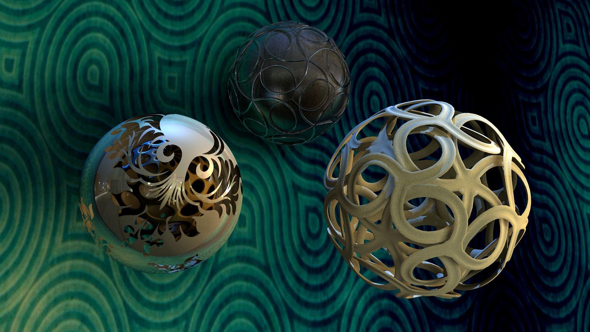 balls shape flight weaving x Hd Wallpaper in 2020