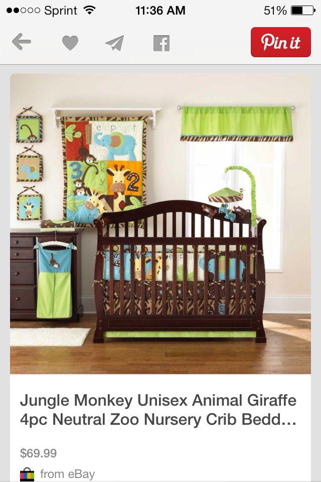 Baby Boy   Damon and Tina\'s Nursery   Pinterest