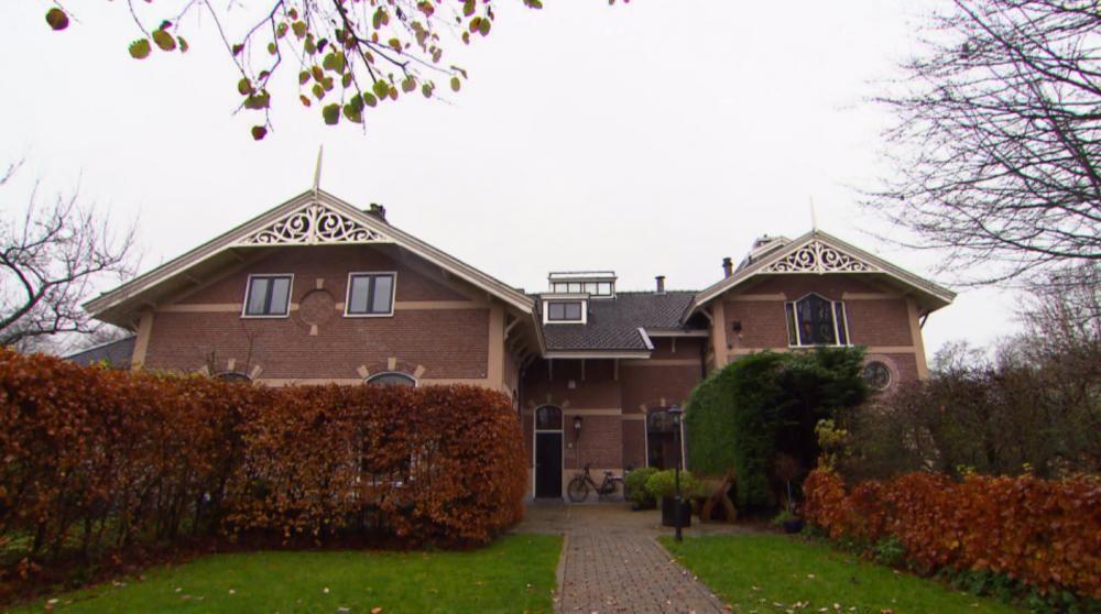 Binnenkijken Bij Wendy Van Dijk Eigen Huis En Tuin