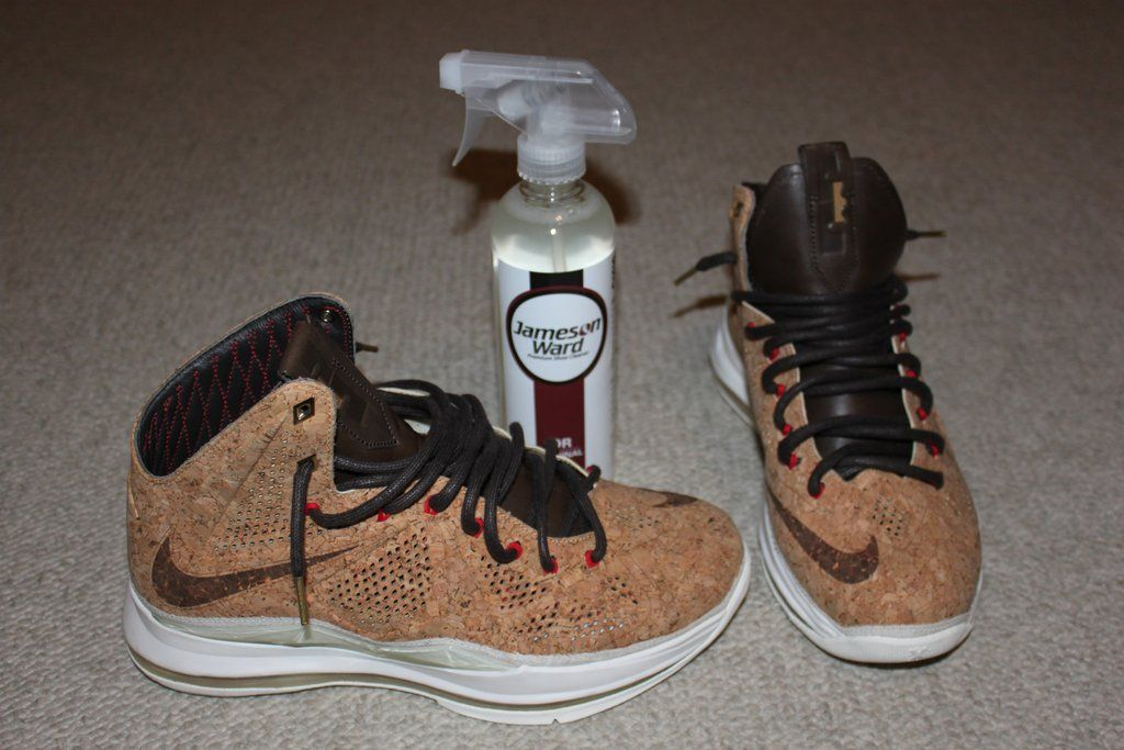 662e5372ee97 Jameson Ward Premium Shoe Cleaner - Awesome Valentines Gift For Your  Sneakerhead!