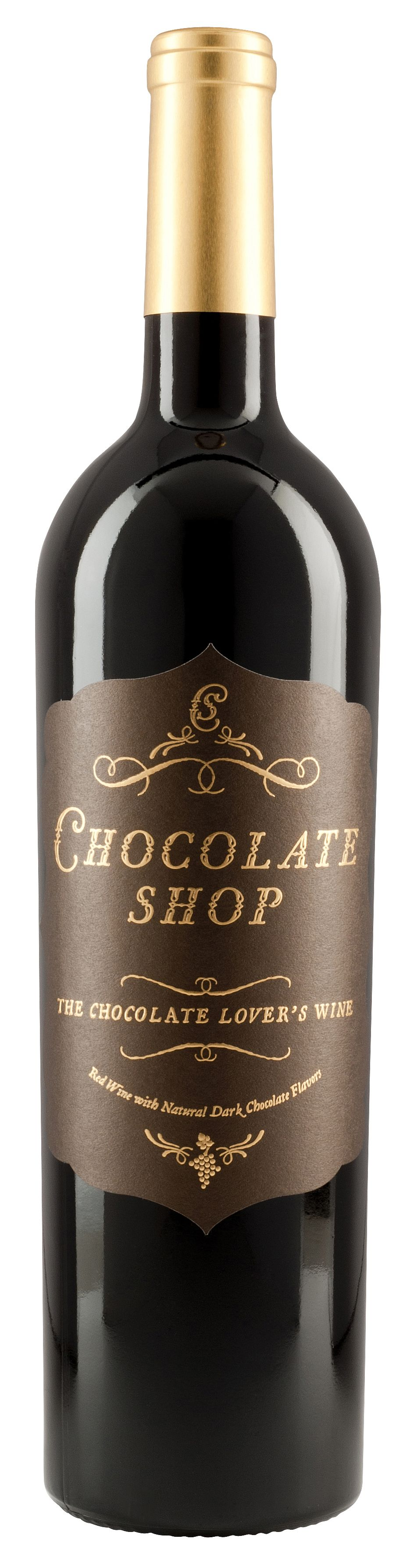 Taste-testers raise a glass to chocolate wine | I`LL DRINK 2 THAT ...
