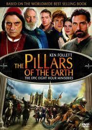 The Pillars Of The Earth Movies Earth Seasons Ken Follett