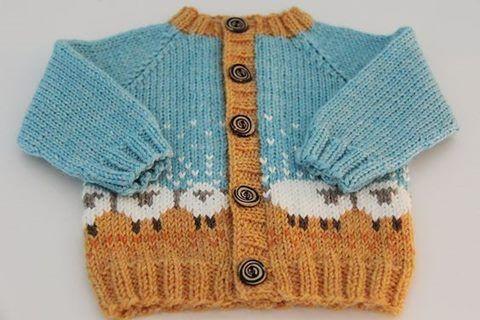 Photo of Die blau-weiß-Hirka-2 – Baby Kleidung