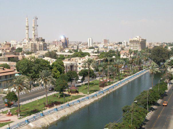 Ismailia Egypt Egypt Ismailia Suez