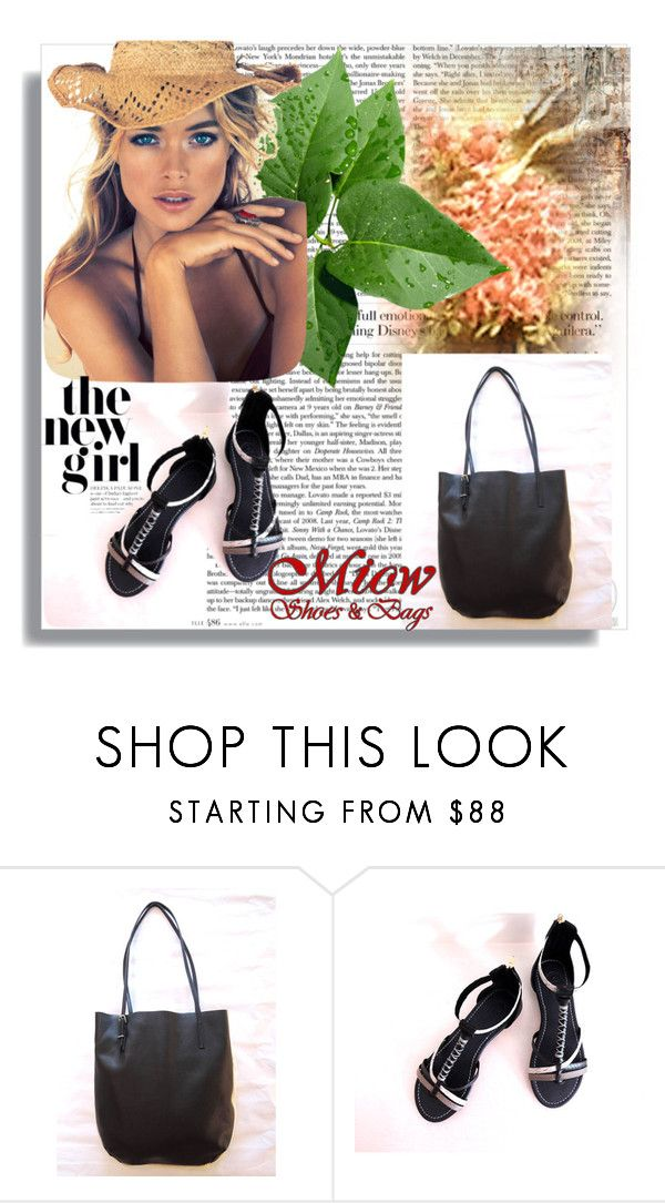 """""""Miow Bali 18"""" by k-lole ❤ liked on Polyvore"""