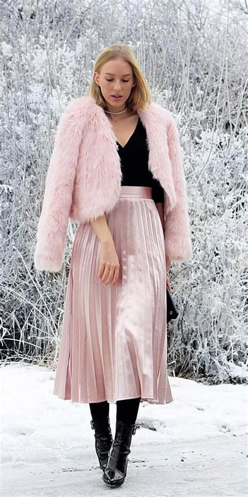26++ Outdoor winter wedding guest dresses ideas