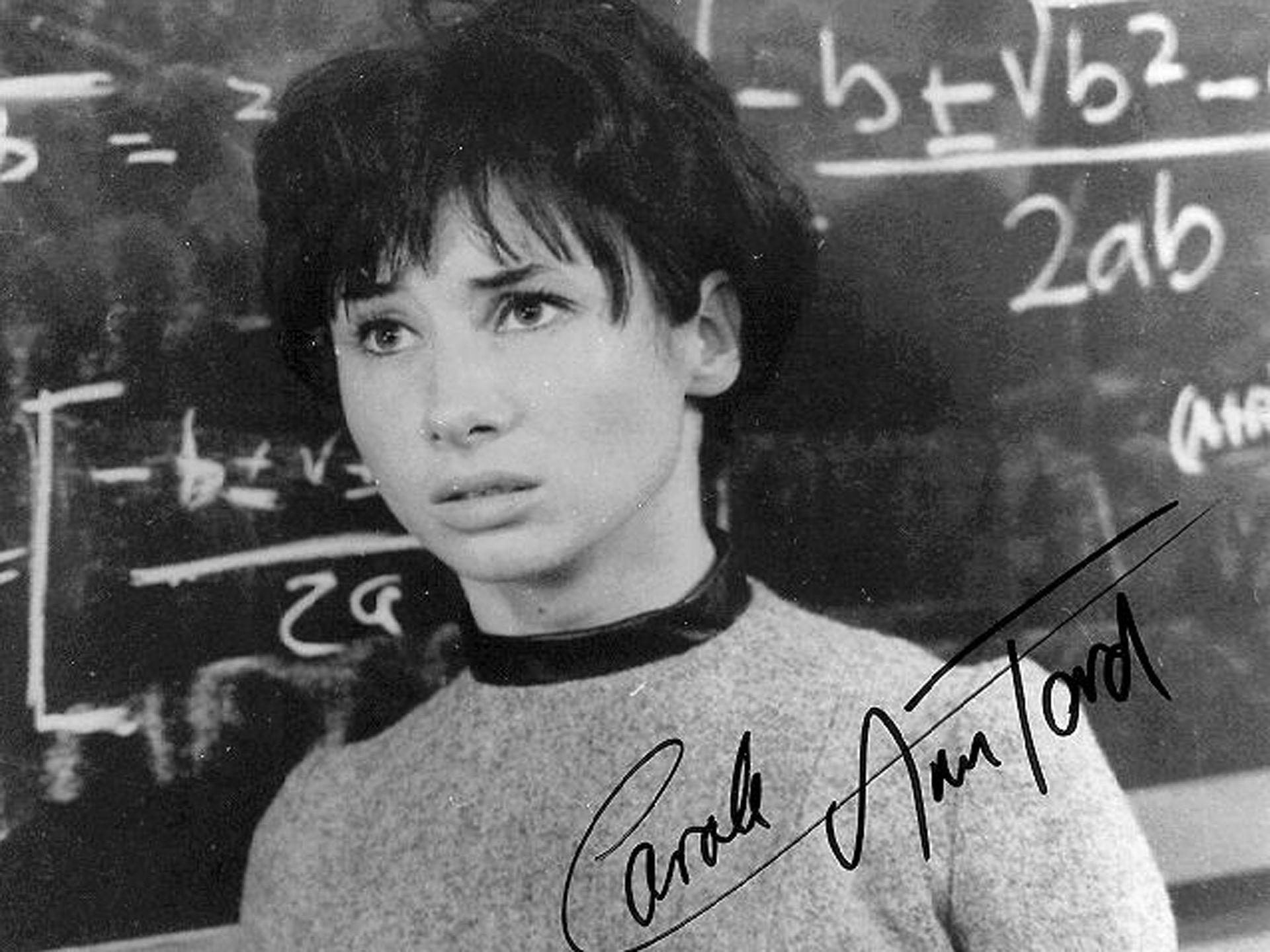 Carole ann ford susan foreman carole ann ford 2