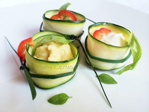 Cucina Naturale Zucchine
