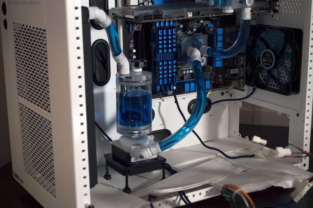 External Water Cooling System For Pc Google Search Water