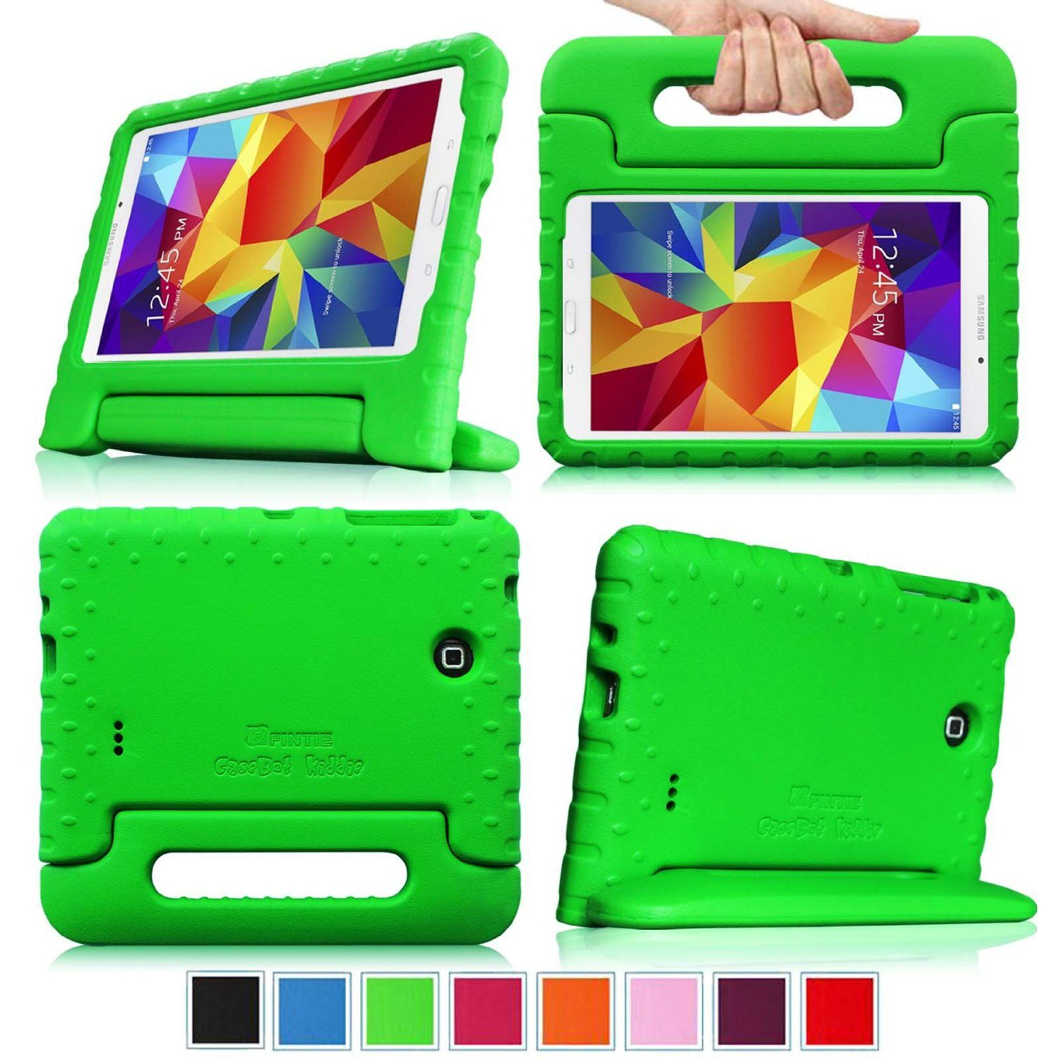 huge discount 06e2f 2ca8c Toddler proof case for the Samsung Galaxy Tab 4 7 inch tablet ...