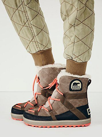 Free People Glacy Explorer Weather Boot Boots Weather Boots Stylish Winter Boots