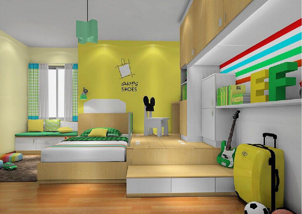 Kids Room Cabinet Design tatami room design design boys room tatami | loft bed | pinterest