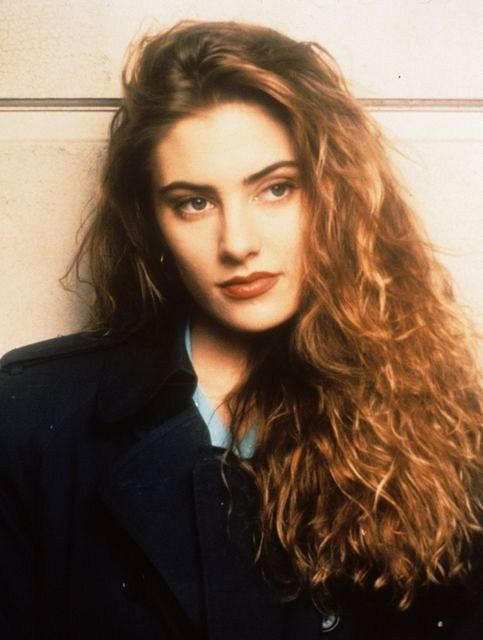 Shelly Johnson - Twin Peaks