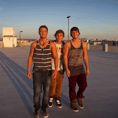 Emblem3 - One Day (The X Factor USA Performance) - Single http://www.myplaydirect.com/the-x-factor-usa/emblem3-one-day-the-x-factor-usa-performance-single/details/27834154?cid=social-pinterest-m2social-product_country=US=share_campaign=m2social_content=product_medium=social_source=pinterest