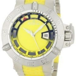 Invicta 6507 – Stainless Steel Watch