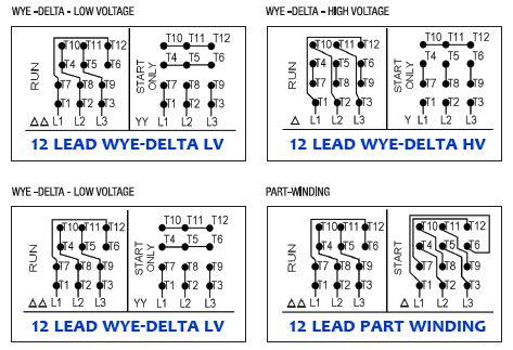 ABC - Leeson motor wire hook up.jpg (1701×2201) | wireing ...