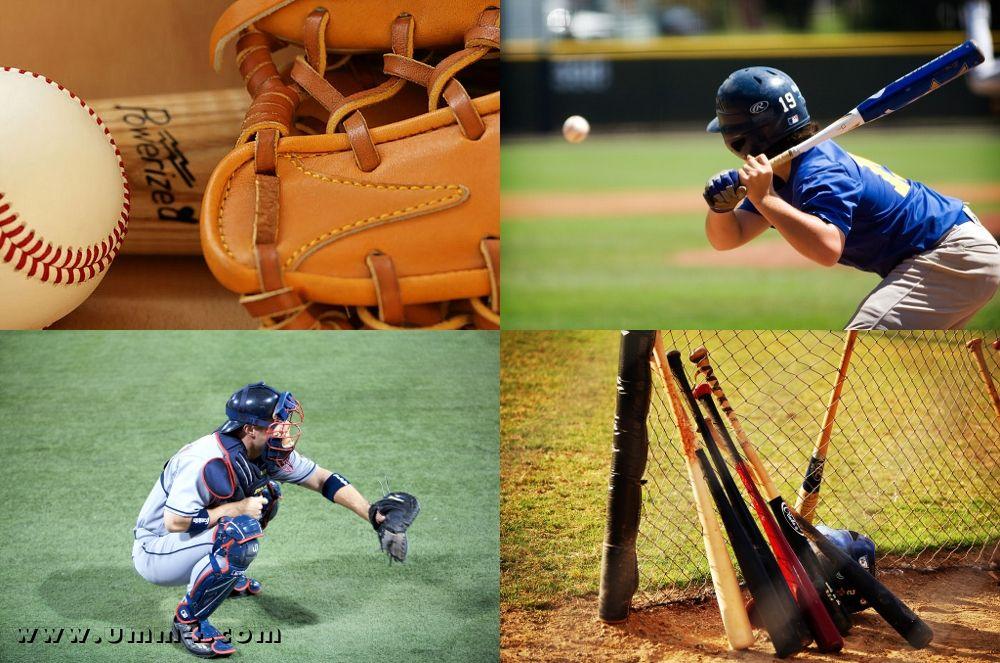 Бейсбол правила в картинках