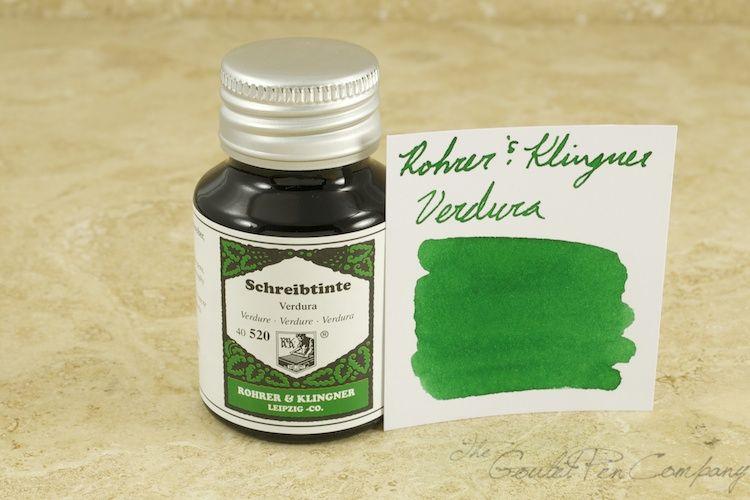 Verde. Rohrer & Klingner