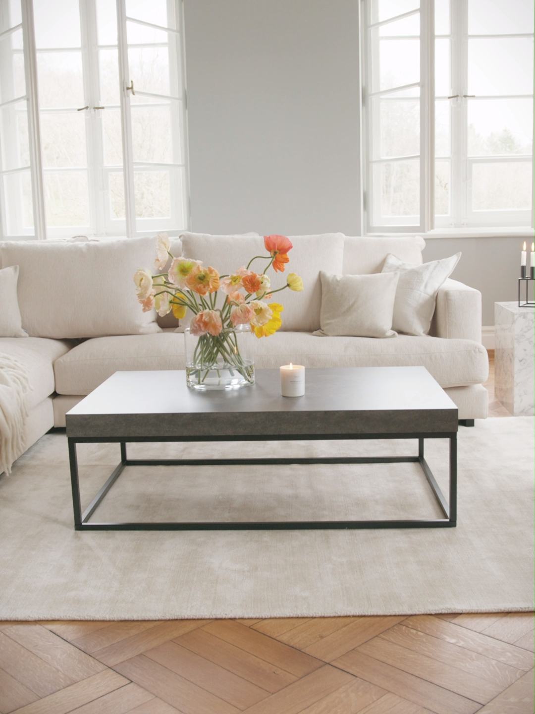 Photo of ♡ ELLIS coffee table ♡