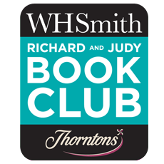 The Richard and Judy Book Club - Richard and Judy's Book Club announces a new set of books regularly throughout the year. Check out the 'Current Reads' page to see their most recent booklist, and the Current Reads Archive to see previous book choices.