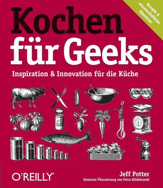 Rezepte Kochen Ist Physik Und Rezepte Sind Experimente Ein Buch