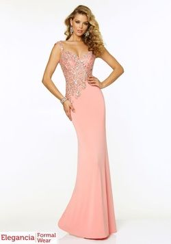 17 Best images about Prom Dresses on Pinterest | Mint quinceanera ...