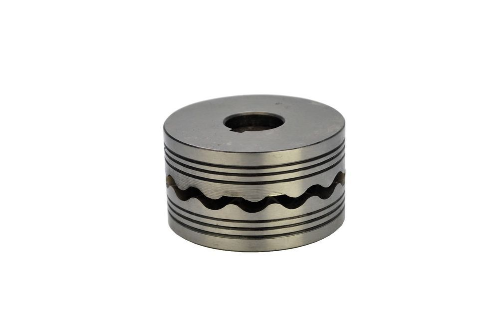 J2045 10 Steel Bangle Forming Die Set with Metal Rod Die Holder /& Wooden Stand