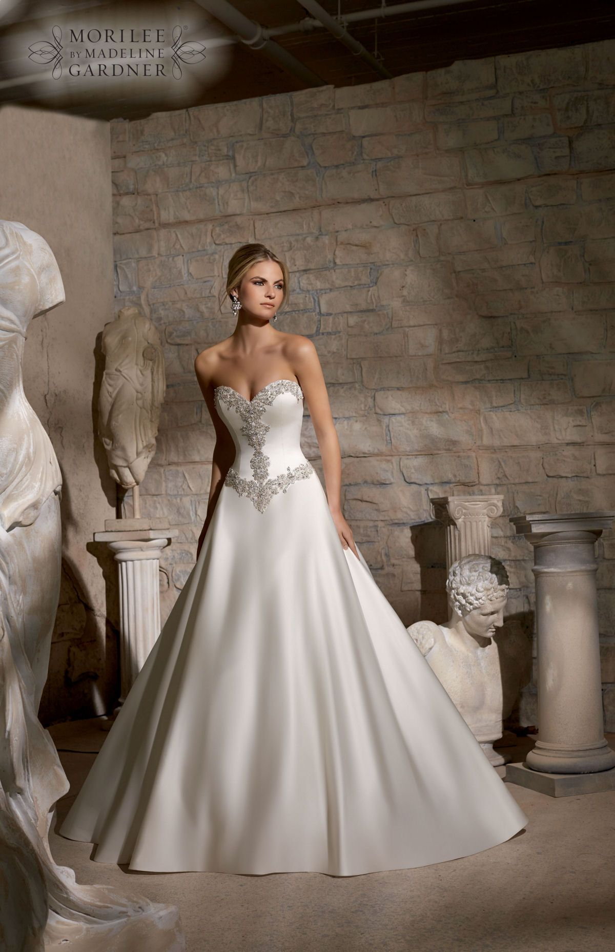 The mori lee collection is here weddingdress from mori