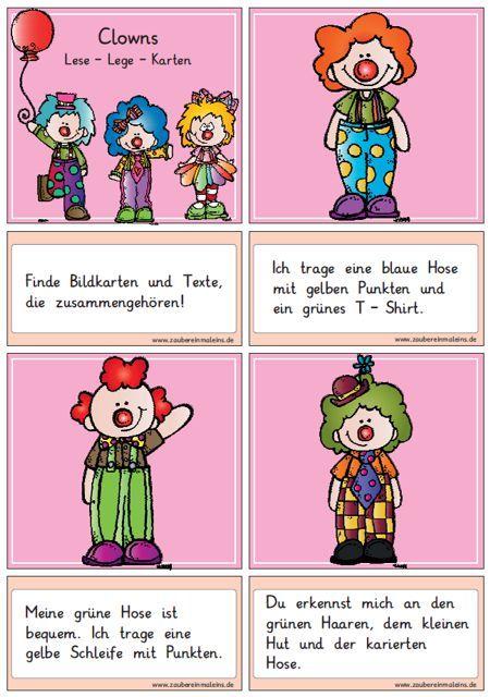 zaubereinmaleins  designblog  zirkus grundschule