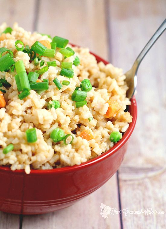 Learn how to make fried rice at home with this easy fried rice learn how to make fried rice at home with this easy fried rice recipe as ccuart Gallery