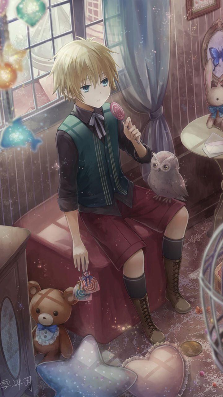 Pin By Crisbel Alviarez On Nun Blonde Anime Boy Blonde Hair Anime Boy Anime Boy Hair