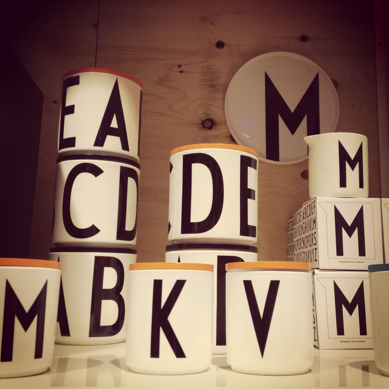 Designed by Arne Jacobsen, aren't these just lovely? (Photo: Elina Syrjänen)